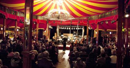 Újra megrendezik a kortárs cirkuszfesztivált Salzburgban