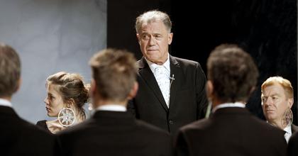 Négy rendező vitte színre Madách klasszikusát Székesfehérvárott
