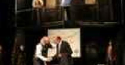 Othello a Vígszínházban