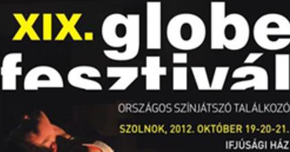 Globe Fesztivál: országos színjátszó-találkozó Szolnokon