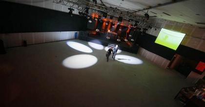 West Balkán - a színház