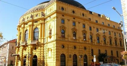 Meghirdette első évadát a Szegedi Nemzeti Színház új vezetése