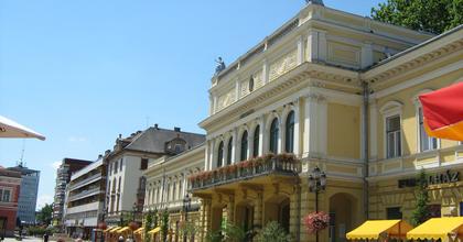 Kulturális együttműködés magyar, lengyel, román és szlovák városok között