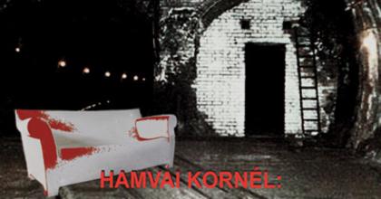 Hamvai Kornél: Pokol