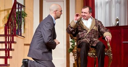 Oscar a József Attila Színházban