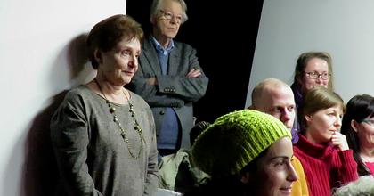 A tánctörténet robotosa – Fuchs Lívia 70 éves