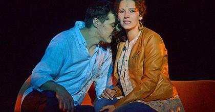 Búcsúzik a Ghost az Operettszínháztól