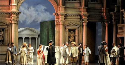 Féktelen szenvedéllyel jön - Don Giovanni az Operaházban
