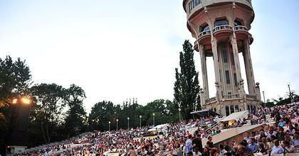 Több mint egymilliárd forintos támogatás jutott a nyári fesztiváloknak
