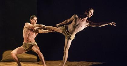 A Recirquel új produkciót visz az Edinburgh Fringe Fesztiválra