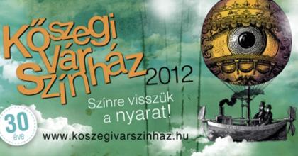 Kőszegi Várszínház - Négy bemutató az idei nyáron