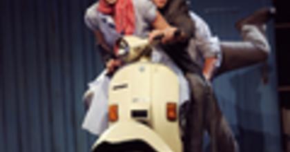A Belvárosi Színházba költözik a Római vakáció - Fekete Ernő válaszolt