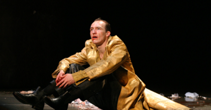Gábor Miklós-díj