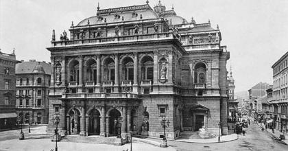130 éves az Operaház - Rendhagyó gálaesttel ünnepelnek