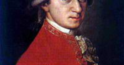 """Mozart """"Isten kegyeltje."""" 250 éve..."""