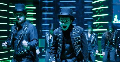 Docekal és Purcarete is rendez a kolozsvári színházban