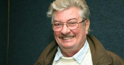 Elhunyt Fülöp Zsigmond
