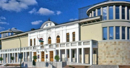 Évadot hirdetett az egri Gárdonyi Géza Színház