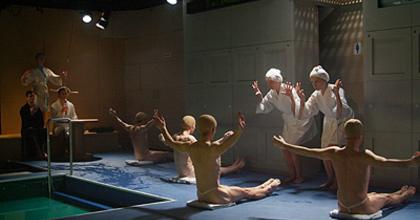 Turandot közfürdő