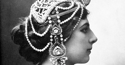 Mata Hari - Kémmusical a Tavaszi Fesztivál műsorán