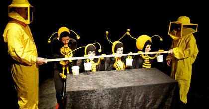 Kolozsvári színészhallgatók nyertek egy nemzetközi színházi fesztivált Horvátországban