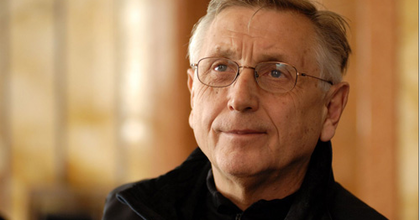 Jirí Menzel művészeti kitüntetést kapott a cseh kormánytól