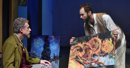 Hogy is volt az a Van Gogh és Paul Gauguin-sztori?