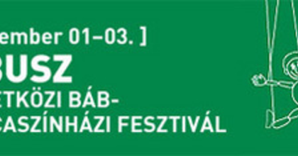 Báb- és Utcaszínház Fesztivál