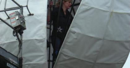 """Álomcsalogató művészeti projekt: a """"levegőhotel"""""""