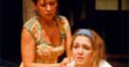 A vágy villamosa a Budapesti Kamaraszínházban