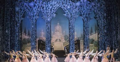 Hátrányos helyzetű gyerekeket látnak vendégül az Operaházban