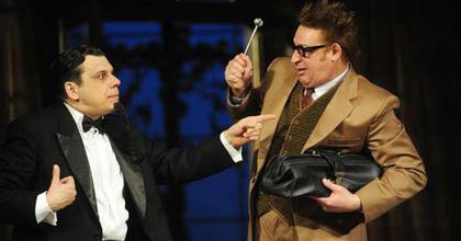 Újra műsoron: Egy bolond százat csinál Miskolcon