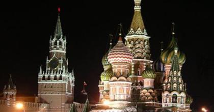 Múzeumok éjszakája: Oroszországban a kulisszák mögött