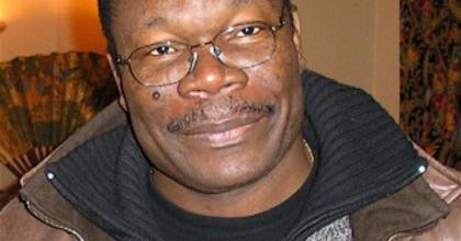 Big Shoot - magyarul jelent meg egy afrikai drámaíró kötete