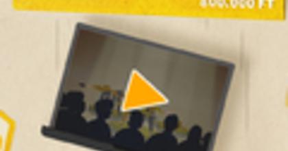Június 3-ig lehet szavazni a StageHive-on a művészek kreatív videóira