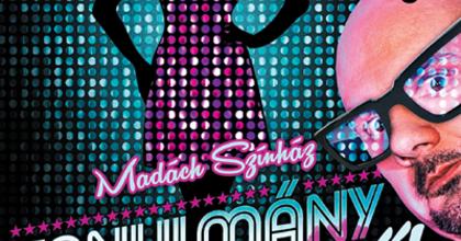 Újabb musical comedy a Madáchban – Megszületett a Tanulmány a nőkről