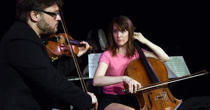 Így lehet színházat nyitni a budapesti Broadwayn