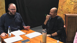 Tengeren – Conor McPherson darabját mutatják be Nyíregyházán