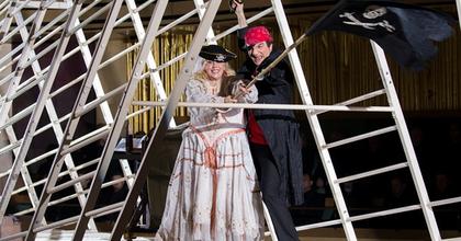 Wagner-, Rameau- és Eötvös Péter-opera is a Müpa jövő évadában