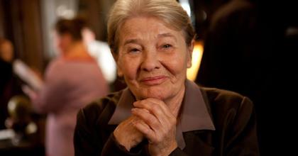Fotókiállítással ünnepli Törőcsik Mari 80. születésnapját szülőfaluja