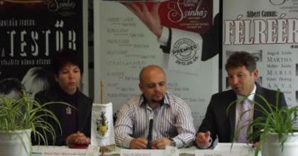Színházbérlet-sorozatot indít a Zenthe Ferenc Színház Bátonyterenyén