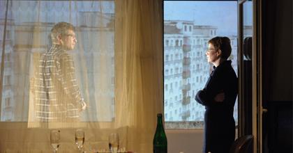 Demény Péter Boleróját mutatja be a kolozsvári színház