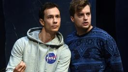 Sci-fi a Vígszínházban