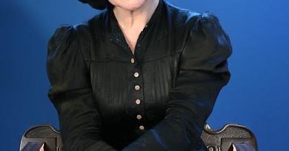 Pitti Katalin jótékonysági koncert-sorozatot tervez