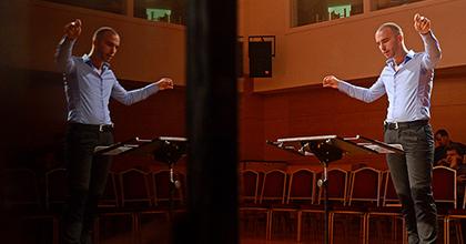 A világ legjobb dirigensei az Operettben randevúznak