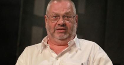Egy diktátumról - Frigyesi András a Budaörsi Játékszín új igazgatója