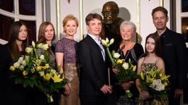 Átadták a Várkonyi Zoltán-díjat a Vígszínházban