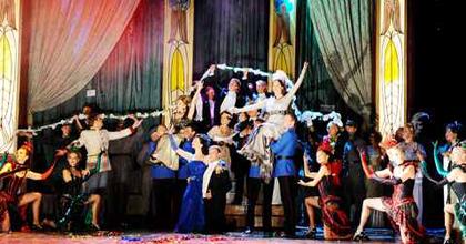 Felvételt hirdetnek az Operett Akadémiára