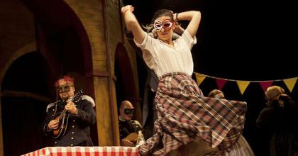 Jön a X. Nemzetközi Shakespeare Fesztivál Gyulán