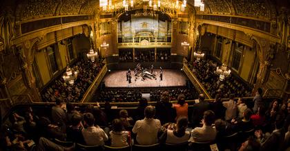 Az Operaház díjazta a társulati tagok munkáját